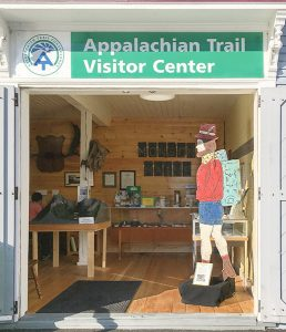 Appalachian Trail Visitor Center
