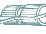 Snow Roller drawing