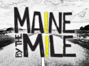 Maine by the Mile logo